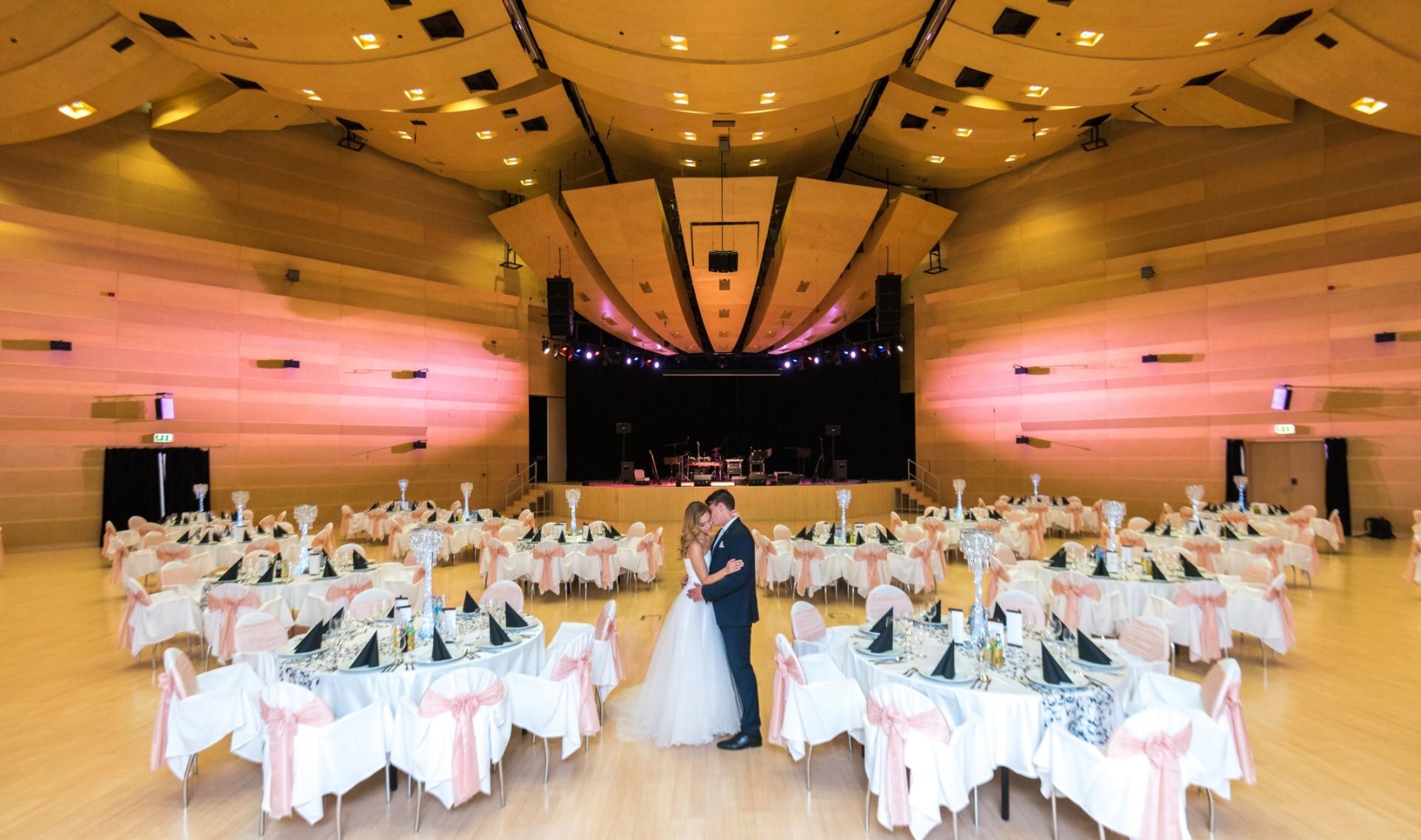 Nagyterem esküvő