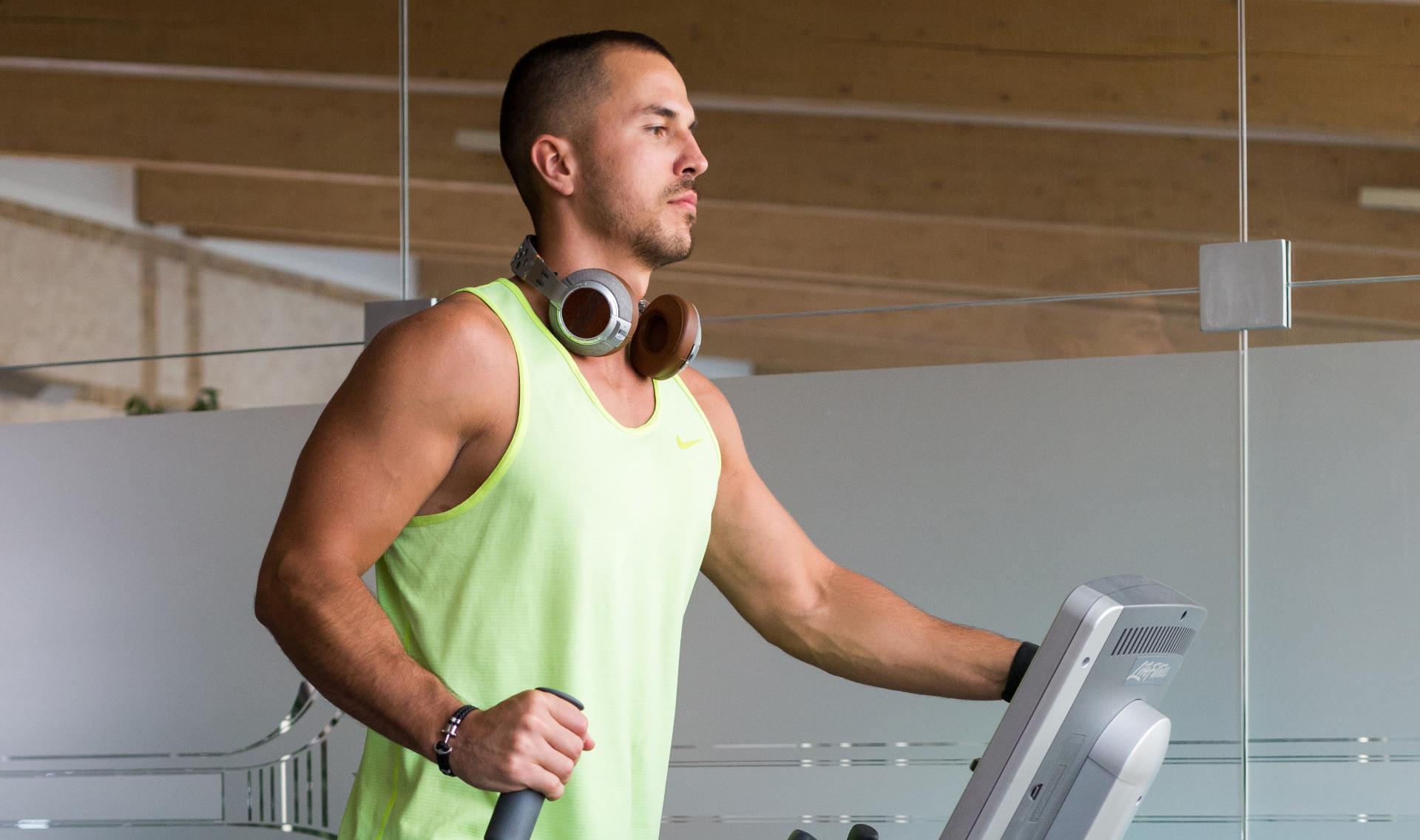 Aparate de fitness