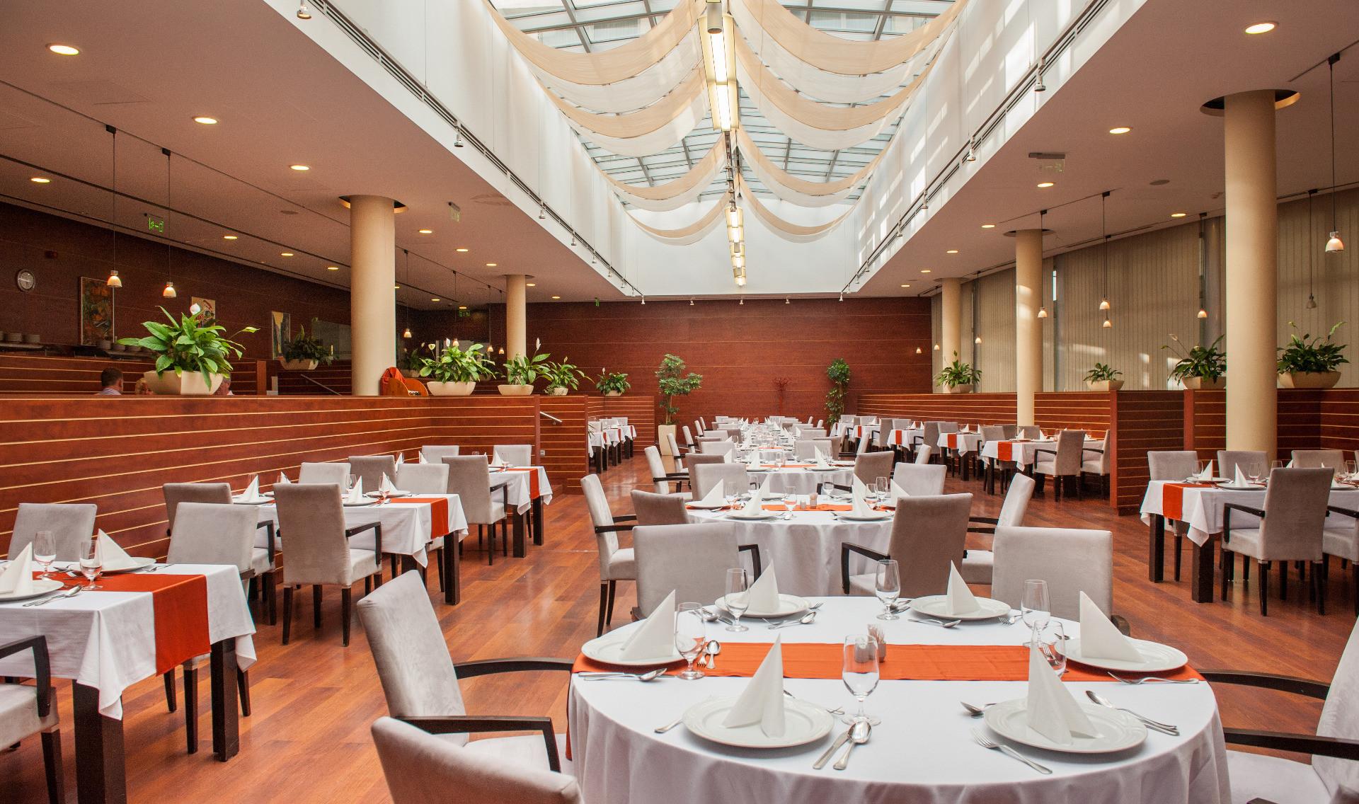 Átrium Restaurant