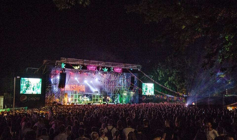 Festivalul Campus