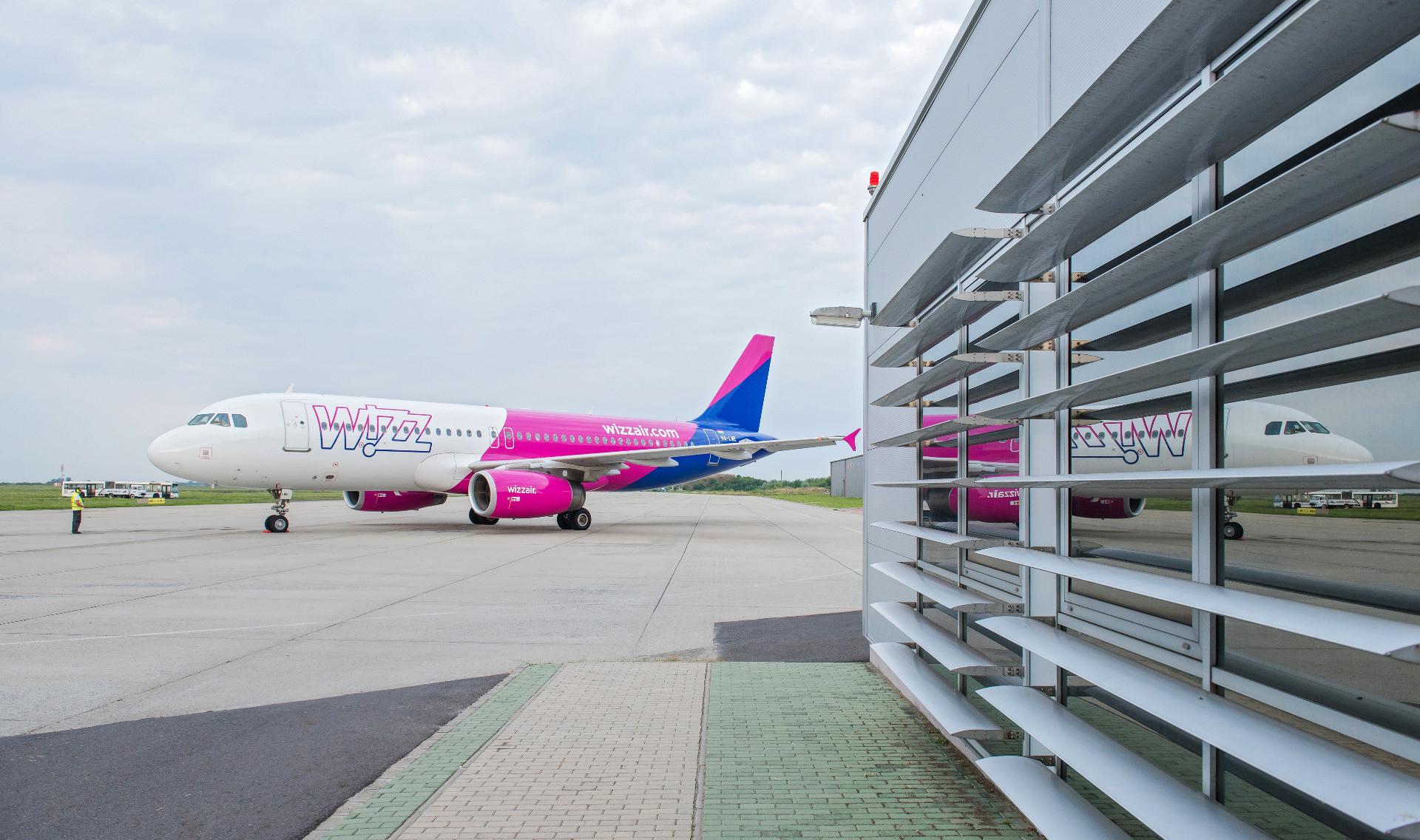 Flughafen Debrecen