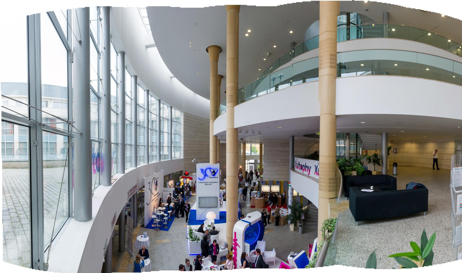 Foyer - Centrul Kölcsey