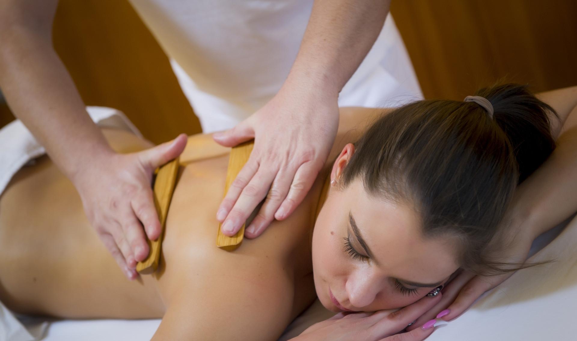 Massage-Behandlungen