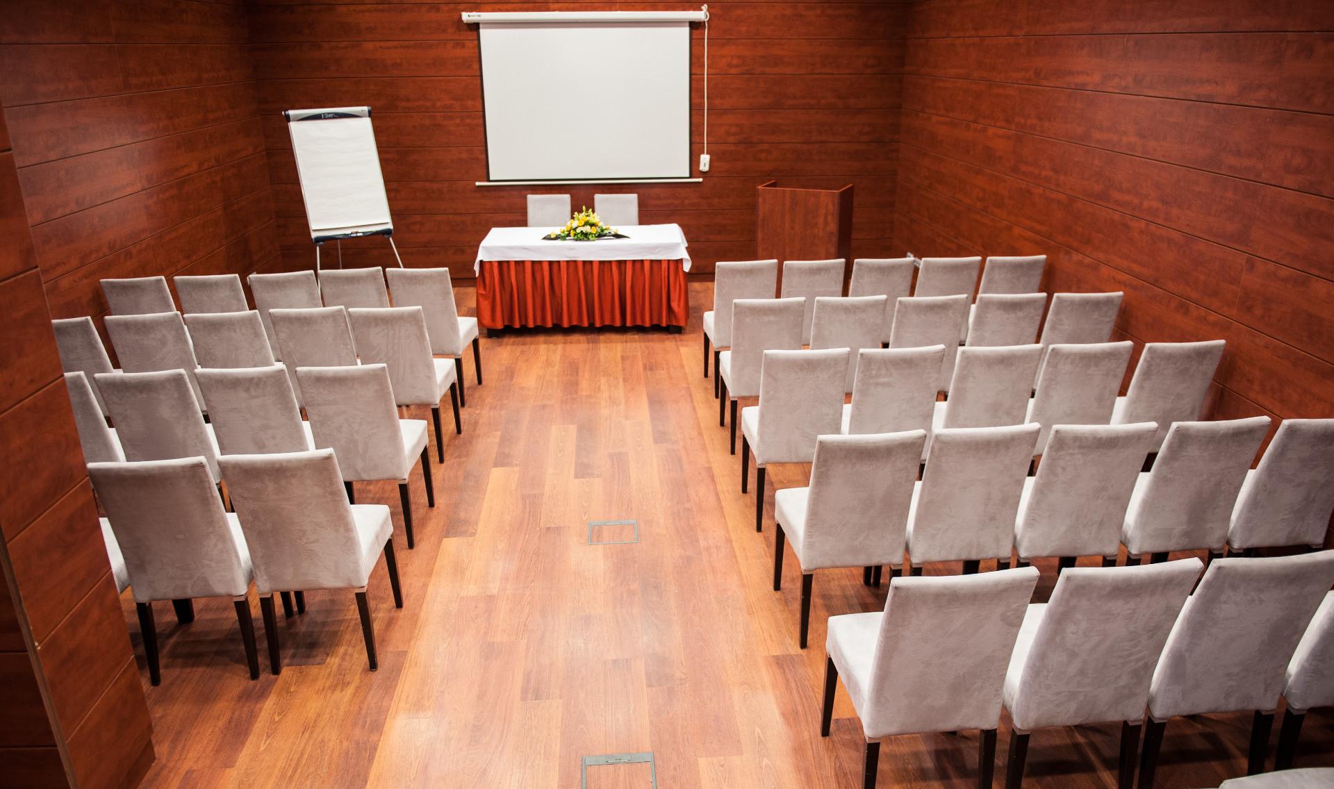 Privatsaal