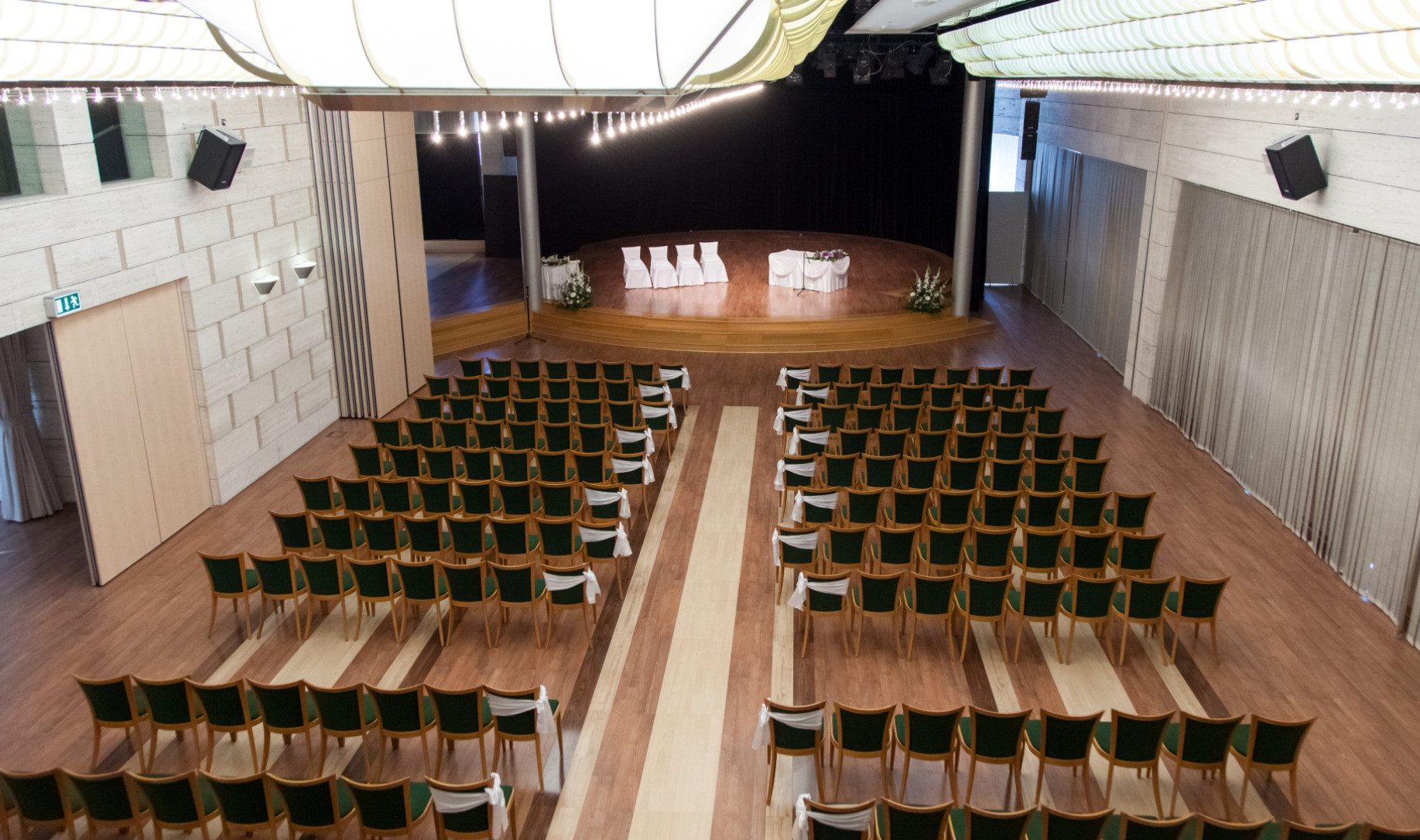 Sala de Bal - Centrul Kölcsey
