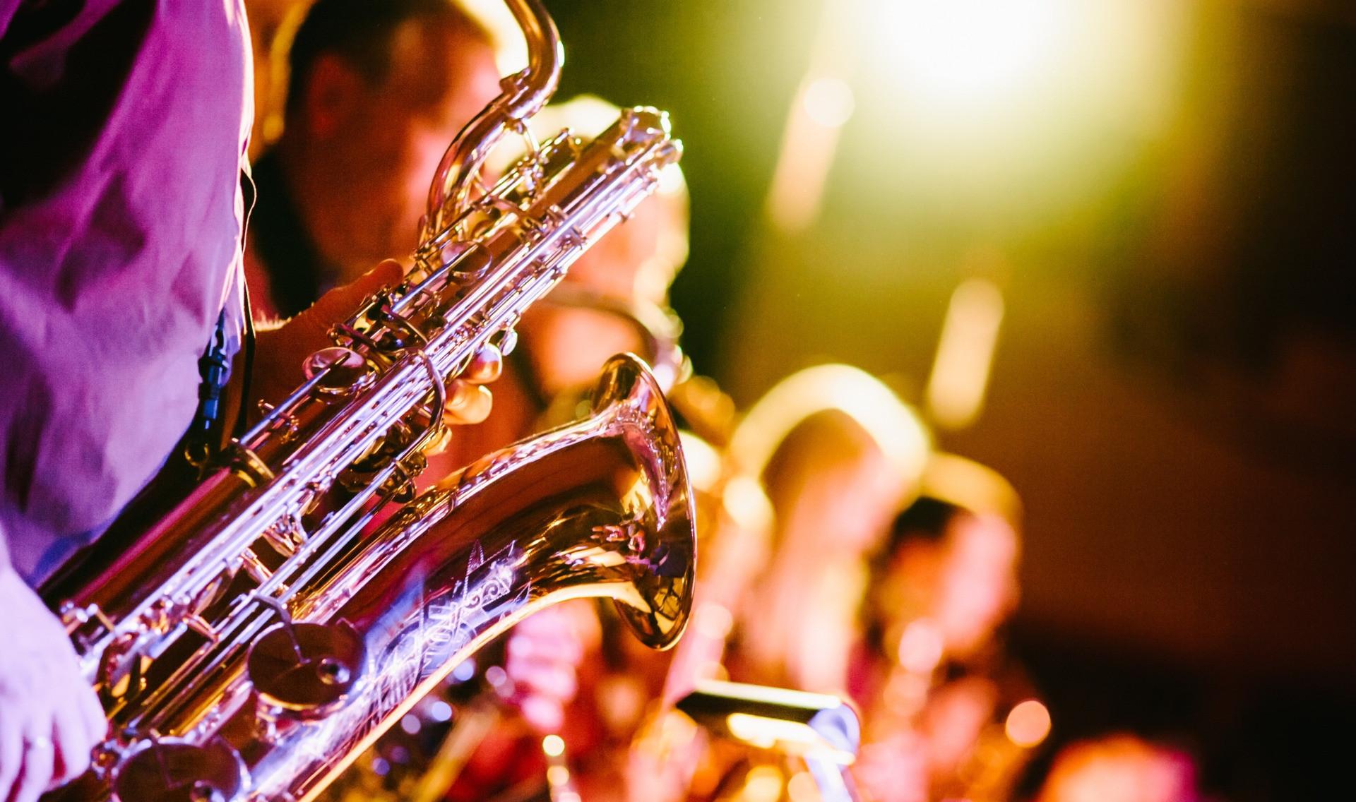 Wein- und Jazztage