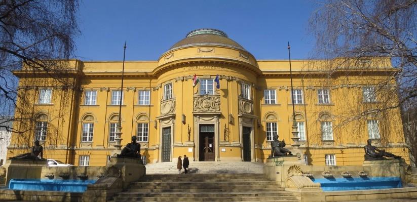 Muzeul Déri