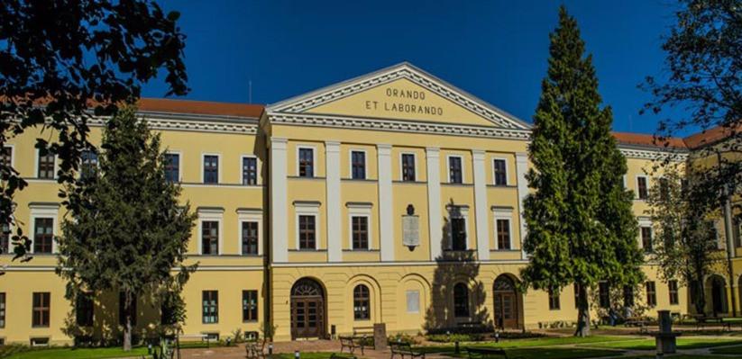 Református Kollégium