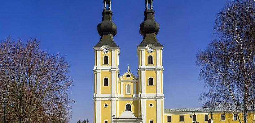 Shrine of Máriapócs